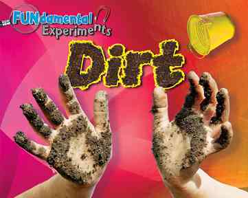 Dirt By Lawrence, Ellen